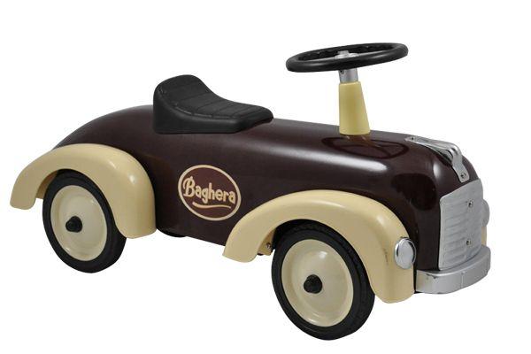 Chocolat Speedster