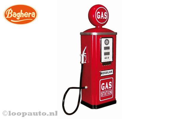Benzine pomp