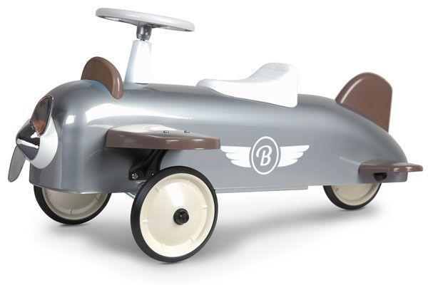 Vliegtuig Avion II