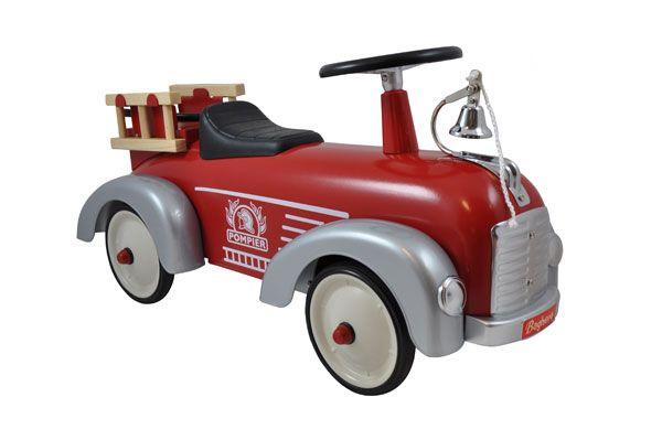 Brandweer Speedster