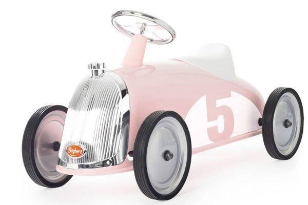 XL Rider Petal Pink