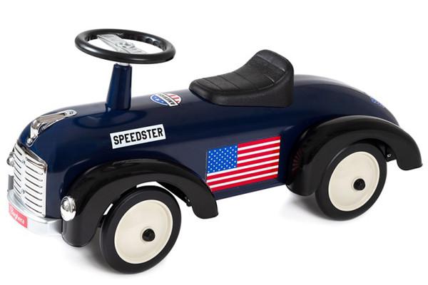 Speedster America
