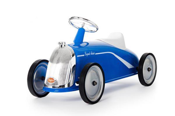 XL Rider blue