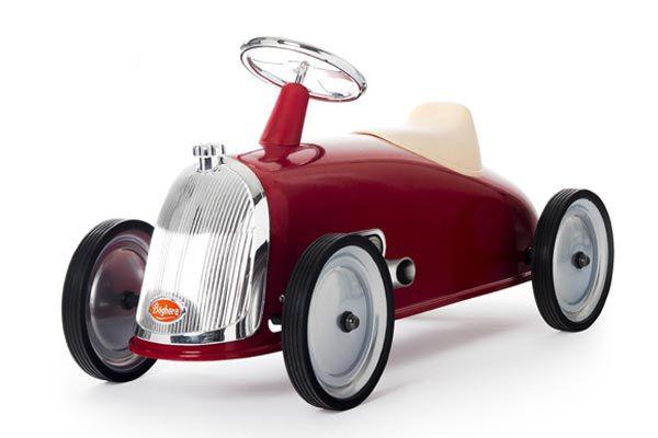 XL Rider red
