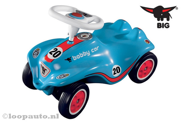 Bobby Car Racing N01