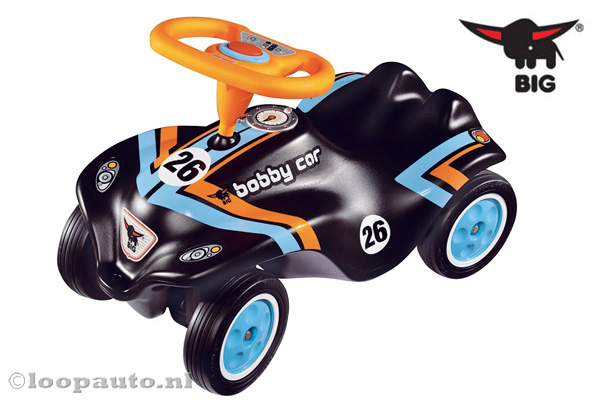 Bobby Car Racing N03