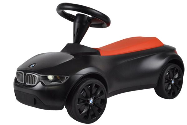 Baby racer black III