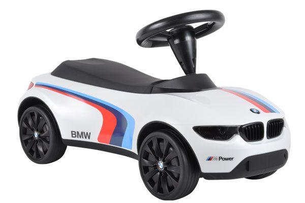 Baby Racer III Motorsport