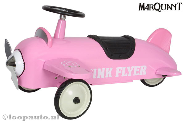 marquant pink flyer loopauto nl