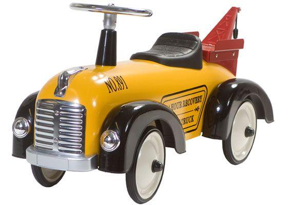 Tommy takelwagen