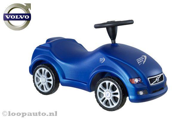 Volvo C30 ocean blue